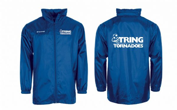 Tring Tornadoes Waterproof Jacket
